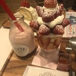 BonBon BERRY cafe -