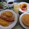 クリスタルパレス レストラン - 料理写真:朝食