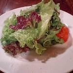 トラットリア・イル・フラゴリーノ - 季節のサラダ