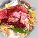 富鶴 - 料理写真:上鍋盛合せ