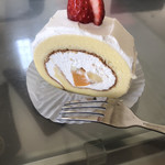 中野商店 - 料理写真:フルーツロール ¥350