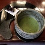 石苔亭いしだ - 料理写真: