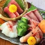 熟成肉ダイニングバー がぜん - 料理写真:
