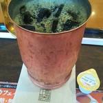 上島珈琲店 - アイスコーヒーのSサイズが欲しい