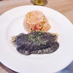 レストラン マルヤマ - 魚料理を選びました♪