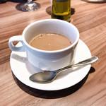 レストラン マルヤマ - コーヒー