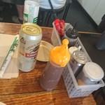 肉のオカヤマ直売所 - 味変部隊!
