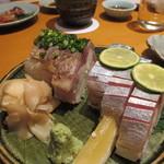 魚竹 - 鯖寿司