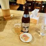 吉宗 - [2019/03]ビール(600円)