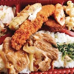 宮城スーパー - 料理写真: