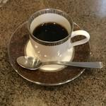 106666849 - 食後のコーヒー付