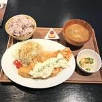 博多bo-zu - チキン南蛮ランチ980円