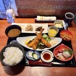 かどで家 - 料理写真: