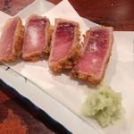 新宿牡蠣入レ時 -