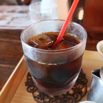 106674237 - アイスコーヒー