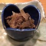 さぬきや - 米沢牛のしぐれ煮