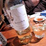 106678699 - デルスール ソーヴィニョン ブラン(チリ) ボトル 2,200円
