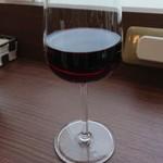 アジアンリゾートラウンジ 陶庵 - 北條wine