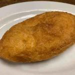 ホームベーカリー麦 - カレーパン