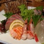 居なか屋 食堂 - 料理写真: