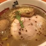 岸和田塩元帥 - 料理写真: