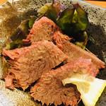 神戸牛焼肉 石田屋。Hanareの上 -