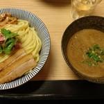 106684657 - ラムつけ麺ノーマル¥780 麺大盛り(19-04)