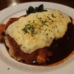 レストラン 鈴乃江 -