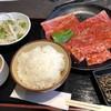 和喰 - 料理写真:サービスランチ1080円