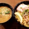 麺屋 とり仁 - 料理写真:超濃厚つけ麺