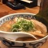 鯛だしそば・つけ麺 はなやま - 料理写真: