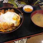 すずきや食堂 - 料理写真: