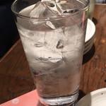 ジョウモン - 大分県 「おこげ」麦  水割り