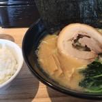 らーめん 麺GO家 -