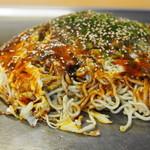 おかめちゃん  - 料理写真:おかめちゃんスペシャル