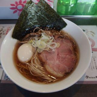 麺や 青雲志 - 料理写真: