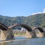 106698654 - 錦帯橋