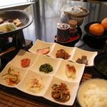 杓凪華 - 料理写真:*朝食*