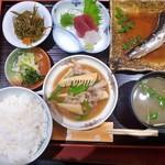 田花屋 - 料理写真: