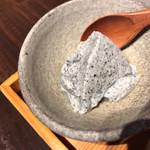 北野坂栄ゐ田 - 原豆腐さん