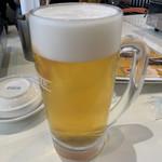 焼肉ホルモン貴 - ドリンク写真: