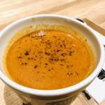 スープ ストック トーキョー - 料理写真:『オマール海老のビスク』 税込630円