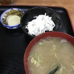 なかまち食堂 -