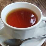 ドー・ドーナツ - 和紅茶