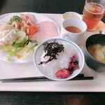 ホテルルートインコート軽井沢 - 料理写真: