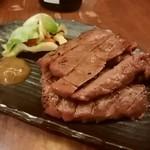 圭助 - 牛タン