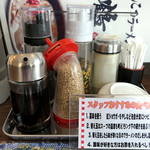 濃厚とんこつラーメン 一鶴 - 料理写真: