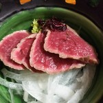 食と酒 かとう - 料理写真: