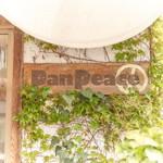 Pan Peace -