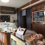 田口氷菓店 - ここは好きなお店です